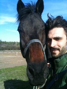 Adorjáni Bálint Horses, Actors, Animals, Animales, Animaux, Animal, Animais, Horse, Actor