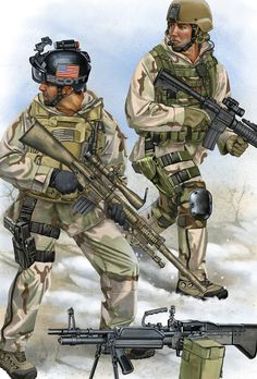 Seal Rangers