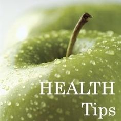 6 Health Tips to keep you on track