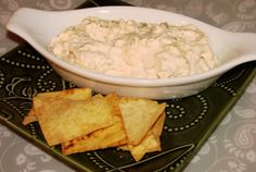 Cold Crab Dip Recipe - Food.com. Super easy and delicious! I used imitation crab and had people licking the bowl when it was done!