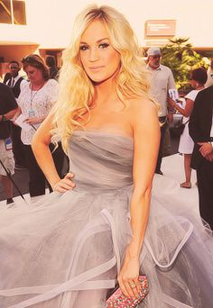 Carrie Underwood @ the Billboard Music Awards