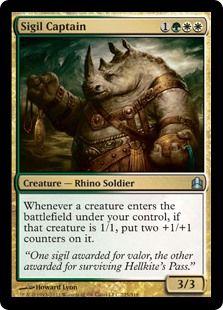 Card Search - Search: +Creature, +^(|W|U|B|R|G) - Gatherer