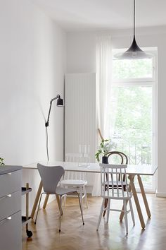 Bar cart and pendant lamp from Westwing Now - COCO LAPINE DESIGNCOCO LAPINE DESIGN