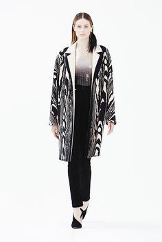 Pedro Lourenço Spring 2014 Ready-to-Wear Collection Photos - Vogue
