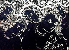 Maria Lucia Pacheco: Mulheres