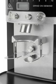Suppliers of Espresso machines, parts and barista supplies - http://www.espressomix.com/