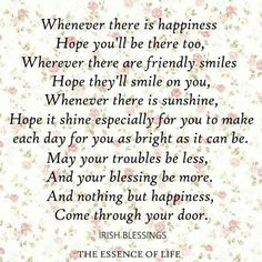 Love, joy and blessings Message For Sister, Friendship Quotes, Great Quotes, Blessed, Joy, Messages, Happy, How To Make, Blessings