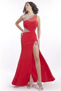 Wishesbridal Evening Dress