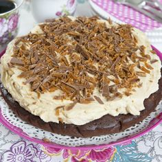 Baking Recipes, Dessert Recipes, Grandma Cookies, Cake Bites, Cookie Box, Fika, Piece Of Cakes, Tart, Sweet Treats