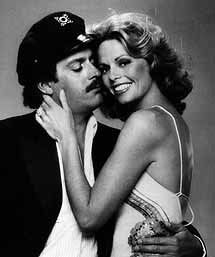 """Captain and Tennille, especially """"Love Will Keep Us Together"""""""