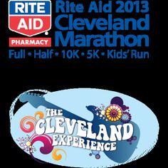 Registered for my FIRST half marathon