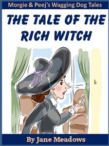 The Tale of the Rich Witch