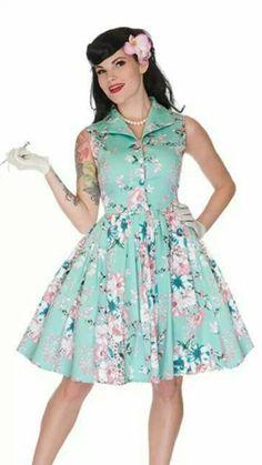 #amity #amityireland #www.myamity.ie #floral #vintage #vintageinspired #50's #50'sdress #50'sdresses