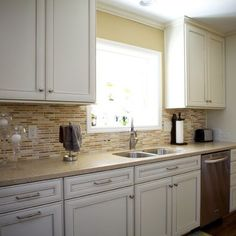 Galley Kitchen Design, Pictures, Remodel, Decor and Ideas - page 24