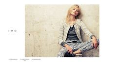 <3 IRO Spring/Summer 12 campaign