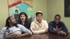 universes theater Ruiz Sapp Chasten - YouTube