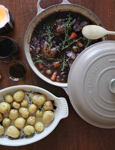 The New Potato » Le Creuset: The Little Black Dress of Cookware