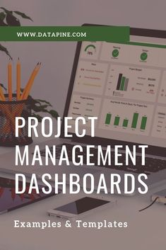 Project Management Dashboards - Business Management - Ideas of Business Management - Want to boost your business prospects and get one step ahead of the competition? Embrace the power of project management dashboards today. Project Management Free, Project Management Dashboard, Project Dashboard, Business Management, Business Planning, Business Ideas, Business Analyst, Business Education, Dashboard Software