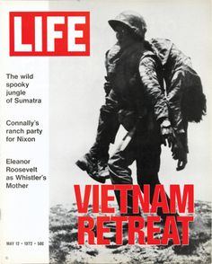 LIFE Covers: The War in Vietnam | LIFE.com