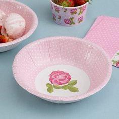 Birthday Tableware