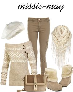 """""""Warm Sensations"""" by missie-may on Polyvore"""