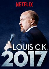 Louis C.K. 2017_Louis C.K. muses on religion, eternal love, giving dogs drugs, email fights, teachers and more in a live performance from Washington, D.C.