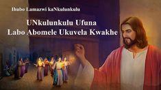 "South African Christian Song 2018 ""UNkulunkulu Ufuna Labo Abomele Ukuvel..."