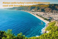 Best Holiday Deals, Cheap Holiday, Cheap Beach Vacations, Inclusive Holidays, Turkey Holidays, Flight And Hotel, Tourist Spots, Beach Holiday, Holiday Destinations