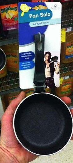 "This unlicensed product. | 26 Pictures Only Fans Of ""Star Wars"" Will Think Are Funny"
