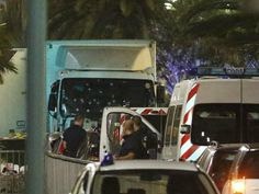 The July 14 terror attack in Nice was cut short by a citizen who jumped into the truck and fought with the terrorist driving the vehicle..  Just think.  One or two armed civilians could have ended the whole thing much quicker.