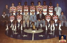 1978 NBA Champions