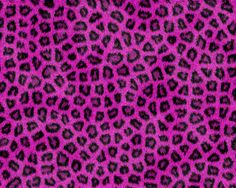 Fondo Leopardo Rosa Image, Graphic, Picture, Photo - Free
