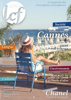 Magazine LCFF n°7 - Rendez-vous à Cannes ! http://www.lcf-magazine.com