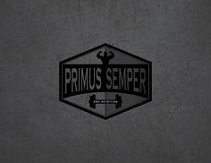 Logo Design for - Primus Semper Pro-Nutrition