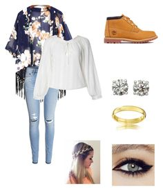 """First Day of School!!!"" by petite-chic ❤ liked on Polyvore"