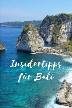 Bali Insider-Tipps für deinen Bali Urlaub