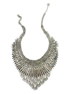 Lola Ryan Statement Stacked Necklace (7)