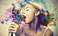 Des castings voix professionnels