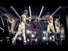SHINee(샤이니) _ LUCIFER _ MusicVideo HD