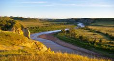 Theodore Roosevelt National Park Travel Guide - Expert Picks for your odore Roosevelt National Park Vacation