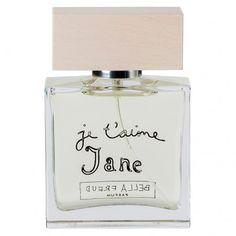 Je t'aime Jane - Eau de parfum 50ml