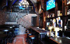 Restaurants in Los Angeles – Blue Boar Public House. Hg2Losangeles.com.