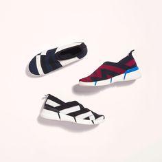 New Stella Mc Cartney sneakers!!!