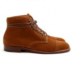 Alden Cooney Boot Crop