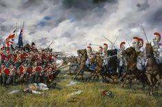 История войн и униформы