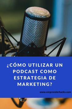 Los podcast son tendencia, son cada vez más las marcas que se apalancan de los podcasters para promover sus productos o servicios y la tendencia va en aumento.. ..Aún hay personas que no conocen las potencialidades de los podcast y su influencia en la decisión de compra... Shopping, Marketing Strategies, Branding, Products, People