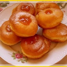 Doughnut, Muffin, Cooking Recipes, Fruit, Middle East, Cupcakes, Muffins, Recipes