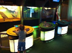 Bridgeport Discovery Museum and Planetarium: Museum Review - Bridgeport Discovery Museum Review | Mommy Poppins - Things to Do in Connecticu...