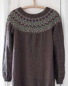 Riddaritunikan ohje noviiseille Pullover, Sewing, Knitting, Gallery, Sweaters, Fashion, Dots, Moda, Dressmaking