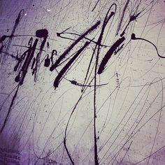 Brody Neuenschwander calligraphy - Google Search